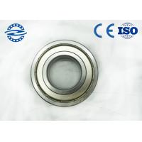 NTN Stainless Steel Deep Groove Ball Bearings 6210ZZC3 For Instrumentation Manufactures