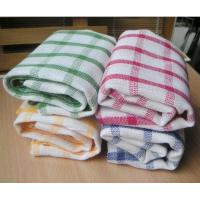 China Yarn dyed cheap Kitchen Cloth Kitchen Cleaning Towel  Kitchen dish cloth OEM on sale