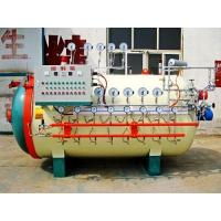 Curing Chamber-Tire Retreading Equipment