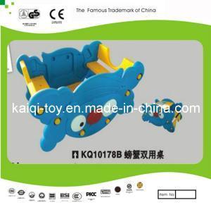 Chileren Train Plastic Toys (KQ10178B) Manufactures