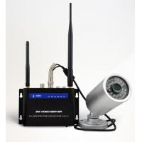 China CWT5030 3G Video Camera Alarm System, Remote Video Monitoring on sale