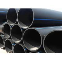 China Hdpe pipe 250mm hdpe pipe 32mm hdpe pipe 300mm for water on sale