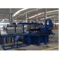 China PLC Control 4 Roll Plate Bending Machine Cnc Plate Rolling Machine 80-500mm on sale