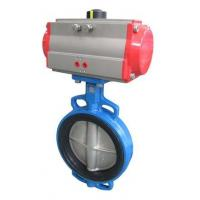 SUS304 Butterfly Valve with Filter reducing pressure and  Air Lubricator Manufactures