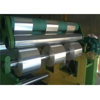 Professional Hydrophilic Aluminium Foil Roll Polyester Insulation Manufactures
