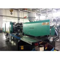China 135 R / Min PET Preform Injection Moulding Machine 4000Kn Corrosion Resistant on sale