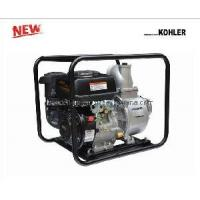 Water Pump Powered by Kohler (WP30 3inch) Manufactures