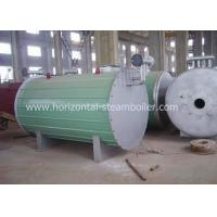 500 Kw Thermal Oil Boiler System For Wood Processing Timber Mill Low Pressure Manufactures
