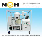 High Efficiency Vacuum Transformer Oil Filter , Vacuum Oil Purification Machine Manufactures