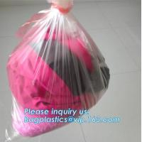 pva plastic bag with water soluble bags water soluble plastic bag, custom made embossed dissolvable pva bag 35 40 micron