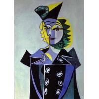 Pablo Picasso-Oil Paintings Manufactures