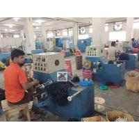 Building Wire And Cable Machinery / Electrical Wire Coiling Machine Manufactures
