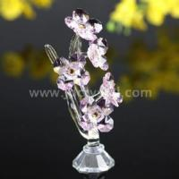 Crystal Flower Manufactures