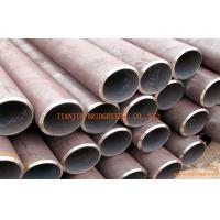 API5L Cold Rolled / Hot Rolled Seamless Steel Pipe OD 12mm - 480mm , X42 / X52 Manufactures