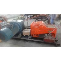 High Pressure Jet Grouting Pump Single Double Triple Jet Grouting XPB-90D Manufactures