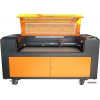 1390 100w Wood Laser Cutting Machine For Foam Leather Cake Topper Manufactures