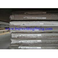 Clad Stainless Steel Plate Composite Board Q235B + 304, Q345R + 304, A516 Grade 70 + 304 Manufactures