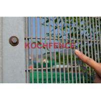 China 358 Residential Security Fence Powder Coated Surface Treatment Easily Assembled on sale