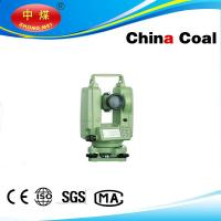 Laser electronic theodolite Manufactures