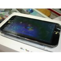 9.7 inch flash Freescale iMX515 Cortex-A8 android 2.2 capacitive touch laptop Manufactures