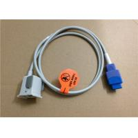GE TruSignal Datex Ohmeda Reusable Spo2 Sensors Compatible TS - F - D 0.9m Length Manufactures