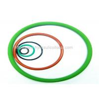 AS568 BS1516 Rubber / FKM Silicone O Ring Kit , 70 Shore A Hydraulic Seal Kits Manufactures