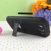 Unique Design Smart Phone Stand Knuckle Case, Cute Case For Samsung Galaxy S3 Manufactures