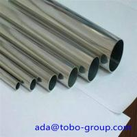 DN40 Sch40S Pipe Smis BBE Super Duplex Stainless steel ASTM A790 UNS S32750 Manufactures