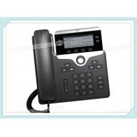 Cisco CP-7841-K9= Cisco UC Phone 7841 Conference Call Capability And Color Monochrome Manufactures