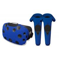 Virtual Reality VR Gaming Accessories Silicone Protection Skin For Htc Vive Manufactures