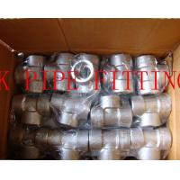 SW, 90' ELBOW, 3000#, ASTM A-350 GR LF2 Manufactures