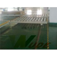 Buy cheap High Efficient Multilayer Lamination Machine Hot Press Applying Laminate On from wholesalers
