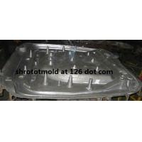 rotomold  vehicle top mold Manufactures