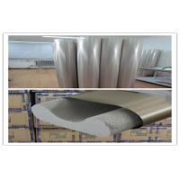 Standard Rotary Nickel Template Screen Variety High Strength Screen Printing Rotary Manufactures