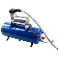 China AIR COMPRESSOR WITH TANK AC06 on sale