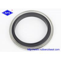 China Skeleton PTFE Rubber Oil Seal Stainless Steel Air Compressor With Enough Inventory on sale