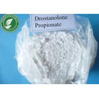 High Quality Bodybuilding Steroid Powder  Drostanolone Propionate Masteron Manufactures
