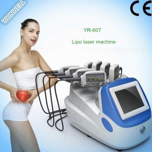 mini protable lipo laser slimming machine/cavi lipo machine Manufactures