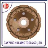 HM-47 Diamond Cup Wheel Manufactures