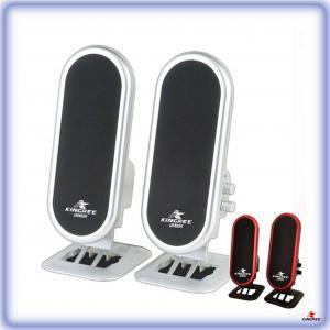 2.0 portable speaker Manufactures