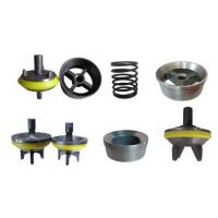 Buy cheap API OEM drilling mud pump valve and seat with valve seat puller insert installation tool  100% interchangable from wholesalers