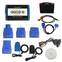 2017 FVDI2 Commander For BMW And MINI (V10.4) Software Support Diagnostic and Programming ECU Manufactures