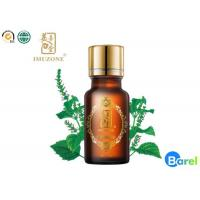 Liquid 100 Percent Patchouli Pure Essential Oil Aromatherapy For Spa Manufactures