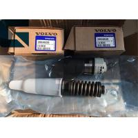 VOLVO Common Rail Fuel Injector VOE 3964820 / Diesel Engine Parts Manufactures