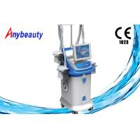 Non-Invasive Cryolipolysis Slimming Machine CoolSculpting Equipment with four handles