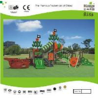 Pirate Ship Series Outdoor Playground (KQ9091A) Manufactures