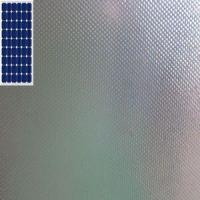 Ar Photovoltaic Module Glass Manufactures