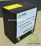 12v 40ah Lifepo4 Lithium Battery For E Bike / Club Car Golf Cart Lightweight Manufactures