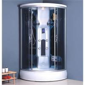China Steam shower room luxury shower cabin bathroom MBL-8911 on sale
