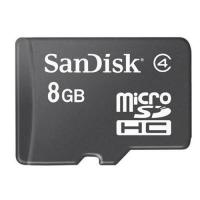 Sell Micro SDHC (8GB) Manufactures